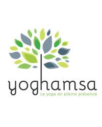 image du professeur de yoga YOGHAMSA