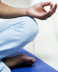 image du professeur de yoga YOGA PILATES