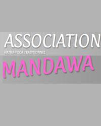 image du professeur de yoga MANDAWA ASSOCIATION