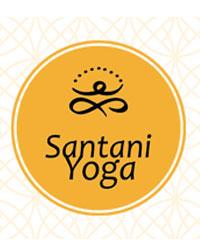 image du professeur de yoga SANTANI YOGA