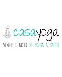 image du professeur de yoga CASA YOGA PARIS