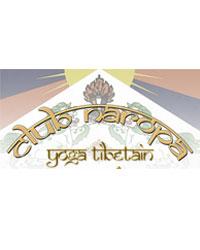 image du professeur de yoga NAROPA CLUB