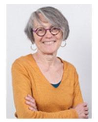 image du professeur de yoga DAGUENET Véronique