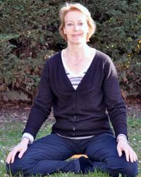 image du professeur de yoga FAUCHER Solange