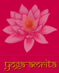 image du professeur de yoga YOGA AMRITA