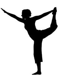 image du professeur de yoga CANCEL Véronique
