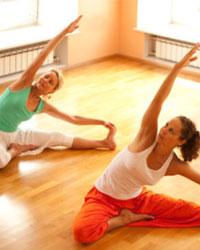 image du professeur de yoga ATELIER YOGA & RELAXATION