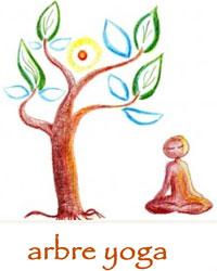image du professeur de yoga ARBRE YOGA