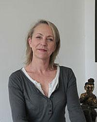 image du professeur de yoga GEORGET Michelle