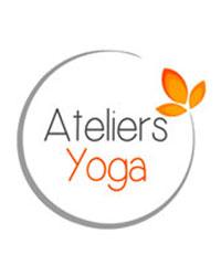image du professeur de yoga ATELIER DU YOGA