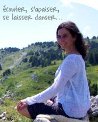 image du professeur de yoga YOGA DANSE