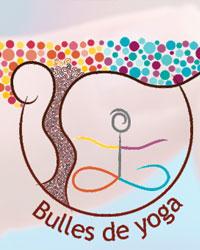 image du professeur de yoga BULLES DE YOGA