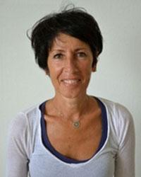 image du professeur de yoga DEMANGEL Corinne