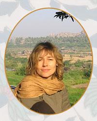 image du professeur de yoga INSPIRATION YOGA