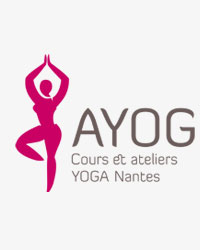 image du professeur de yoga AYOG