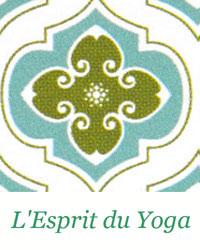 image du professeur de yoga L