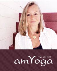 image du professeur de yoga AM YOGA