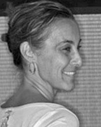 image du professeur de yoga YOGA PEINTURE