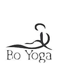 image du professeur de yoga BO YOGA