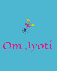 image du professeur de yoga OM JYOTI