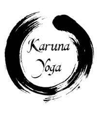 image du professeur de yoga KARUNA YOGA
