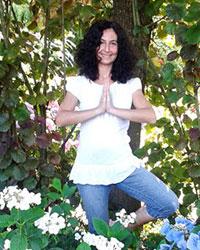 image du professeur de yoga RESSOURCEZ-VOUS