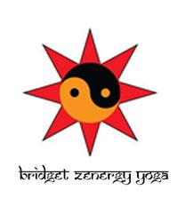 image du professeur de yoga BRIDGET ZENERGY YOGA