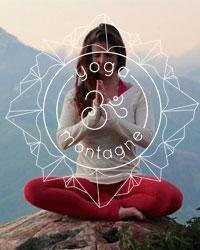 image du professeur de yoga YOGA EN MONTAGNE