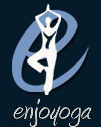 image du professeur de yoga ENJOYOGA