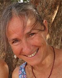 image du professeur de yoga ASSOCIATION SHANTI