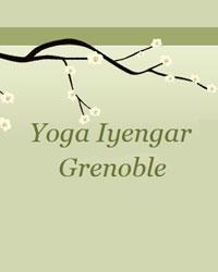 image du professeur de yoga YOGA IYENGAR GRENOBLE