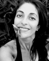 image du professeur de yoga PAVAN DONATELLA