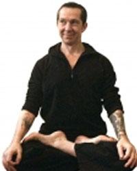image du professeur de yoga TANDAVA MORIERE YOGA