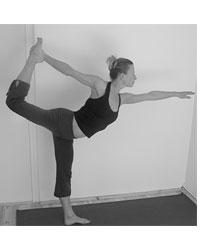 image du professeur de yoga HATHA YOGA DYNAMIQUE
