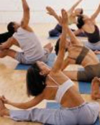 image du professeur de yoga ENVIE D