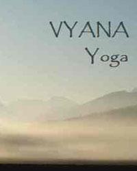 Professeur Yoga VYANA YOGA