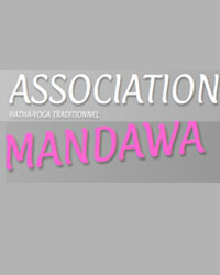 Professeur Yoga MANDAWA ASSOCIATION