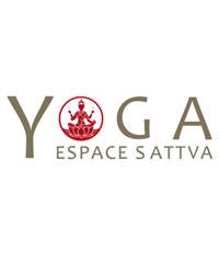 image du professeur de yoga ESPACE SATTVA