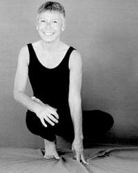 image du professeur de yoga GUITER Hélène