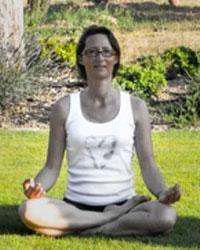 image du professeur de yoga YOGA BENE