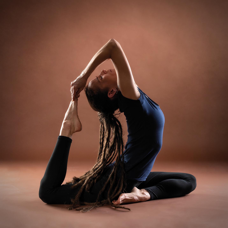 Professeur Yoga YOG