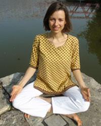 image du professeur de yoga LES SOURCESYOGA