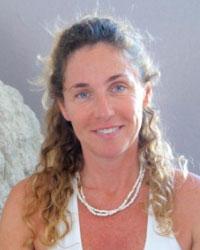image du professeur de yoga ART YOGA STUDIO NICE