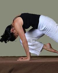 image du professeur de yoga YOGA HARMONY
