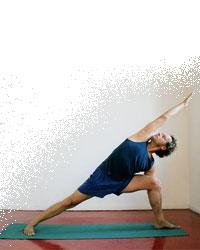 image du professeur de yoga YOGA SHALA
