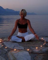image du professeur de yoga YOGA BéA