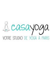 Professeur Yoga CASA YOGA PARIS
