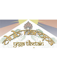 Professeur Yoga NAROPA CLUB