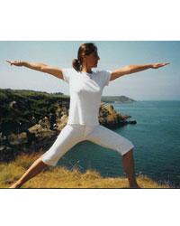 image du professeur de yoga YOGA PARIS MONTREUIL