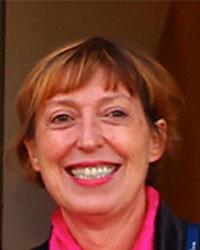 Professeur Yoga BIRAN Marie-Laure